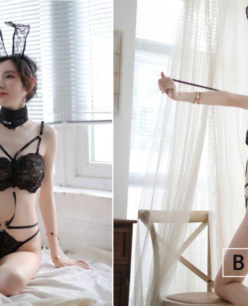 清秋暖冬@网红主播之粉红兔系列15-18部空姐兔兔女神